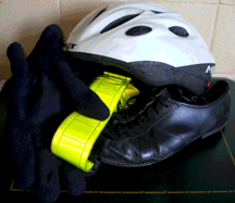 Winter weather demands warm,windproof and waterproof kit
